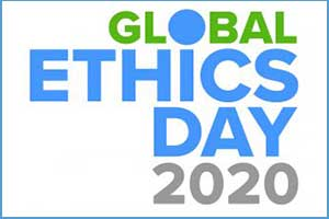 Global Ethics Day 2020